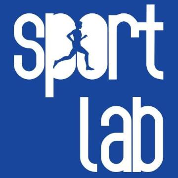 SPORT LAB logo