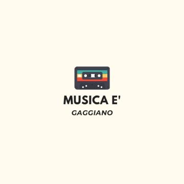Musica è logo