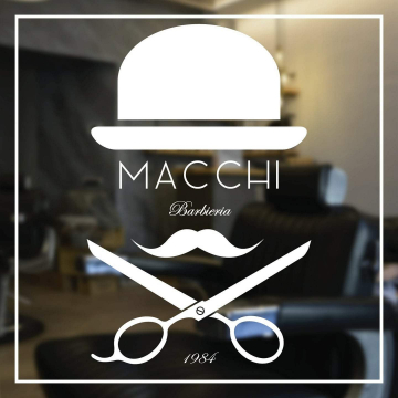 Macchi Barbieria logo