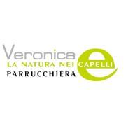 Veronica E la Natura nei capelli logo