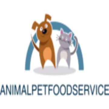 animalpetfoodservice logo