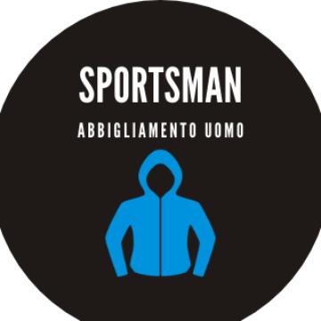 SPORTSMAN ABBIGLIAMENTO logo