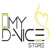 MyDvice logo