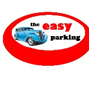 The Easy Parking Malpensa logo