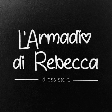 L'Armadio di Rebecca. logo