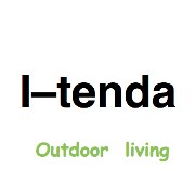I-tenda logo
