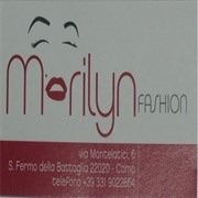 Marylin Fashion logo