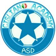 CISLIANO ACADEMY A.S.D. logo