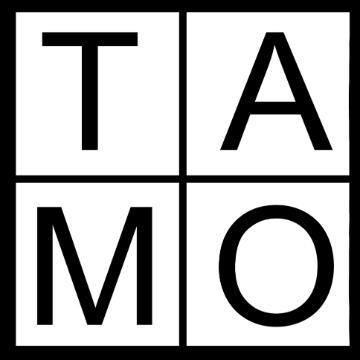 TAMO di Tatiana Menoncello logo