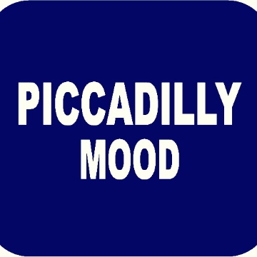 PICCADILLY MOOD logo