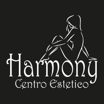 harmony centro estetico logo
