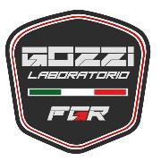 Officina Moto Laboratorio Gozzi logo