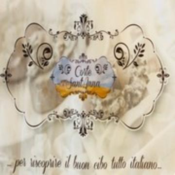 Corte Sant'Anna logo