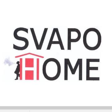 SVAPO HOME  Sigarette elettroniche logo
