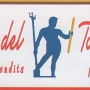 La casa del tortellino logo