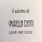 Boutique Mirella denti logo