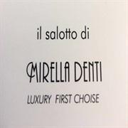 Boutique Mirella denti logo