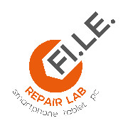 Fi.le repair Lab logo