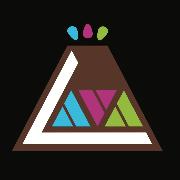 LAVA GELATO & BAKERY logo