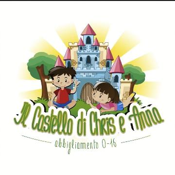 Il Castello di Chris e Anna logo