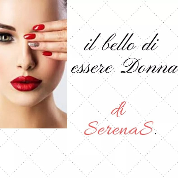 Il Bello Di Esser Donna Di Serena S icon