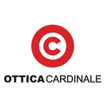 OTTICA CARDINALE logo