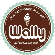 Gelateria Wally logo