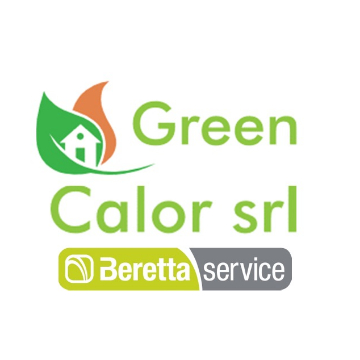 Green Calor Srl logo