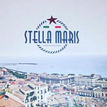 Pizzeria Stella Maris logo