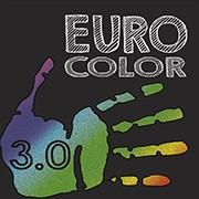 Eurocolor 3.0 logo