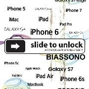 Slide to Unlock - The Store logo