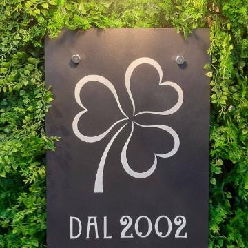Fioreria il Trifoglio Rimini logo
