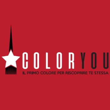 COLORYOU parrucchieri logo