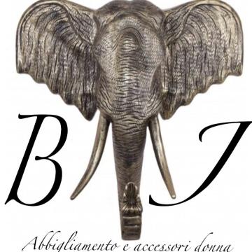 BJ Abbigliamento logo