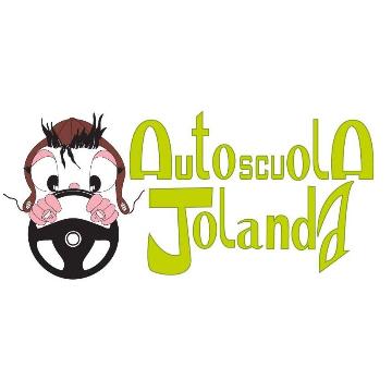 Autoscuola Jolanda logo