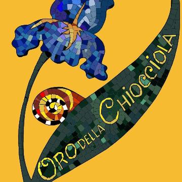 Oro della Chiocciola logo