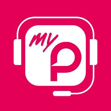 Supporto myPushop logo