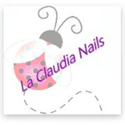 La Claudia Nails logo
