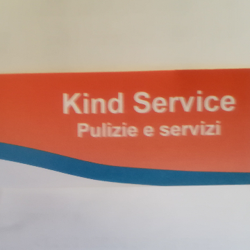 Kind Service logo
