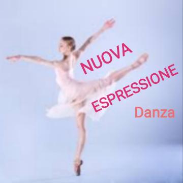 Nuova Espressione Danza logo