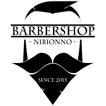 Barber Shop Nibionno logo