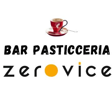 ZEROVICE BAR PASTICCERIA GASTRONOMIA logo
