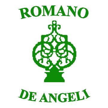 Romano De Angeli logo