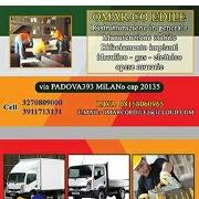 OMAR.CO EDILE DI MOHAMED HOSAM logo