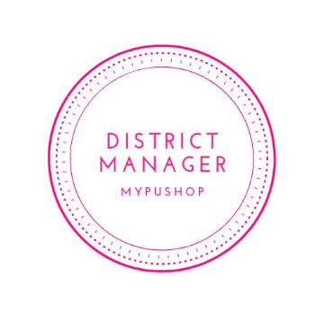 Max Signorotto District Manager myPushop logo