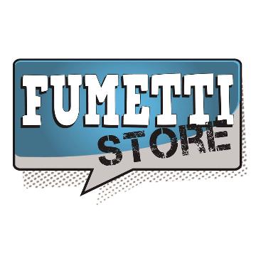 Fumetti store logo