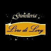 L'oro di Lory logo