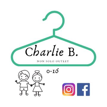 Charlie B. Outlet 0-16 logo
