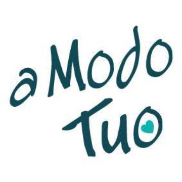 A Modo Tuo logo