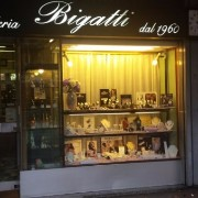 Bigatti Gioielleria logo